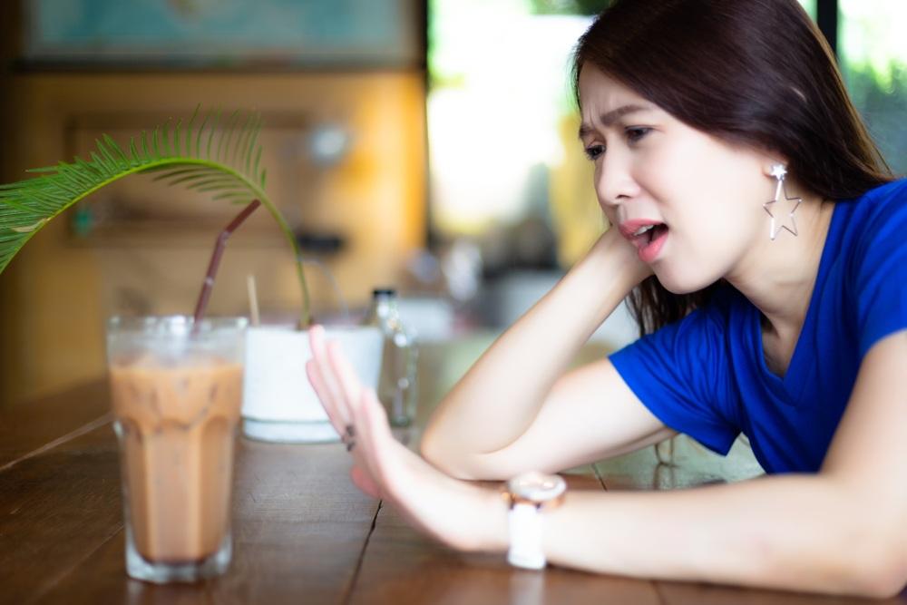 uống cà phê khi đói