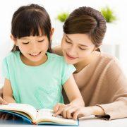 dạy con gái