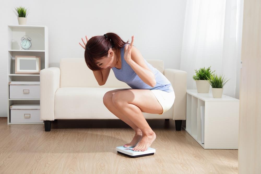 lý do nên giảm cân
