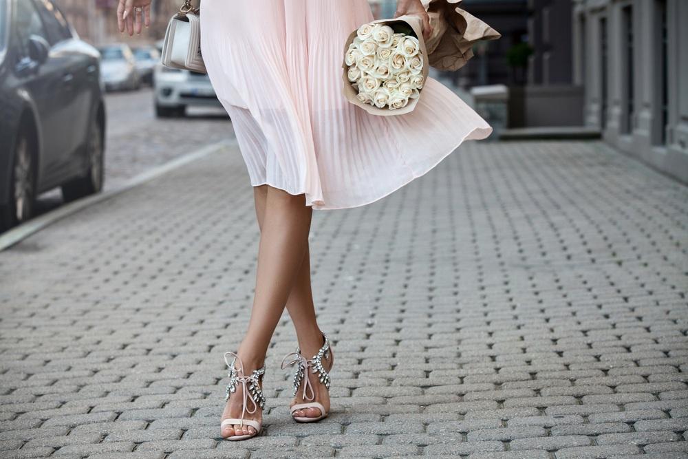 váy mỏng