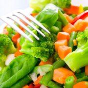 salad bông cải xanh