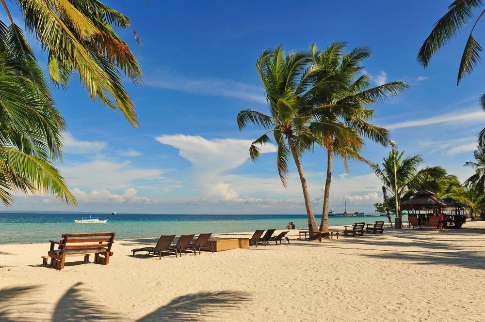 đảo Bantayan, cebu