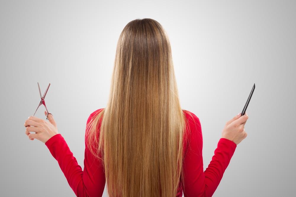 mái tóc dài