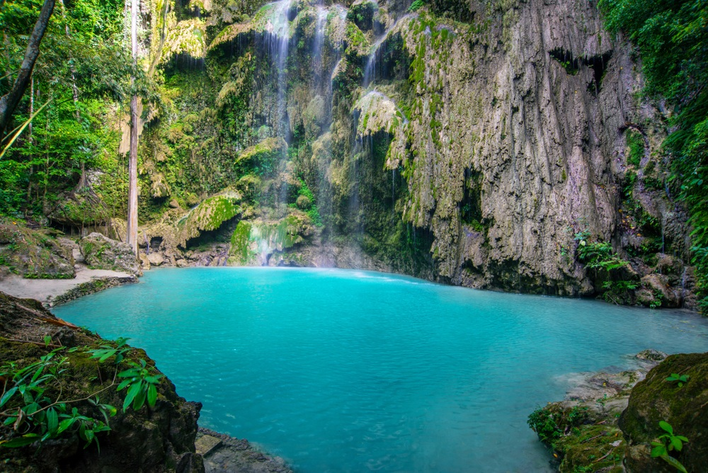 thác Tumalog, cebu