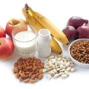 thực phẩm giàu Prebiotic