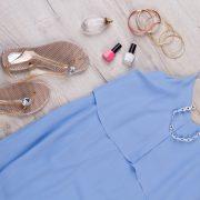 trang phục mùa hè
