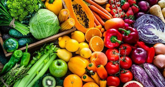 trái cây không nên ăn nhiều